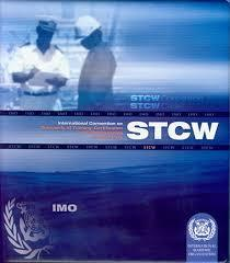 STCW Services