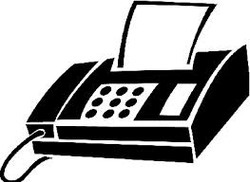 Incoming and Outgoing Fax Service