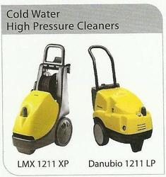 Hot & Cold Water Pressure Cleaners