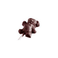 Bear Lollipops