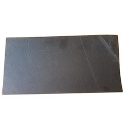 6 x 12 Black Slate Tile