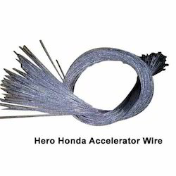 Accelerator Wire For Hero Honda