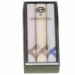 Gents Handkerchiefs