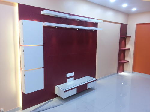 Interior Furniture Safety Doors Manufacturer From Pune
