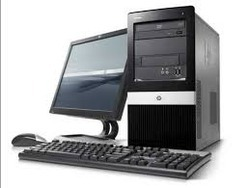 Assabled Branded Computers, Screen Size: 16