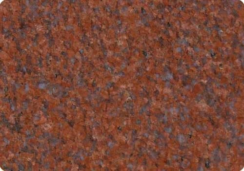 Jhansi Red Granite, for Bedroom, Thickness: 20mm