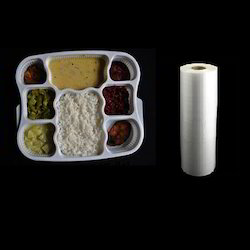 Meal Tray Sealing Roll
