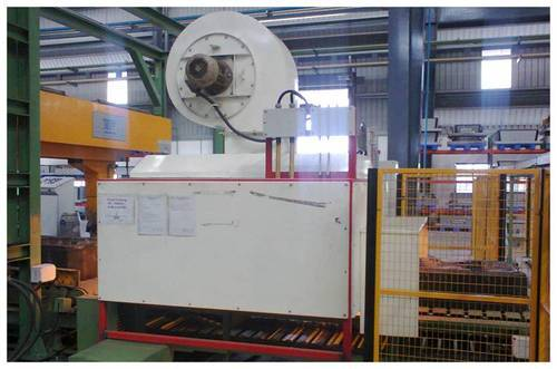 Foundry Amp Casting Drying Solution Infrared Ovens For