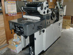 Hamada 600 CD Offset Printing Machines