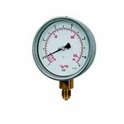 Compound Gauge Calibration Services
