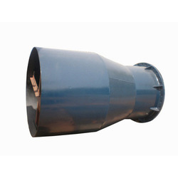 Inlet Pipe