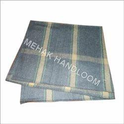 Hemmed Blanket