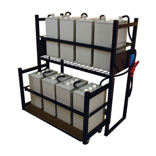 Battery Racks - Battery Stand Latest Price, Manufacturers & Suppliers