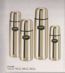 Insulated Flask Bootles
