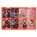 Uncapped Star Lock Washers