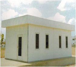PVC Cabin