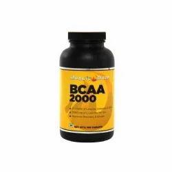 Muscle Blaze BCAA