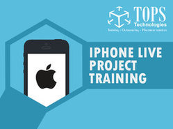 Live Project Training iPhone