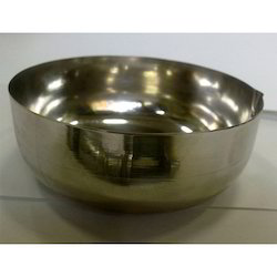 Platinum Gold Alloy Mould