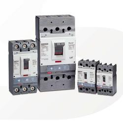 LS Moulded Case Circuit Breakers Switch