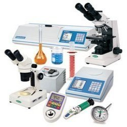 InstrumentsUV SPectrophotometer,Microscope and Sound Meter