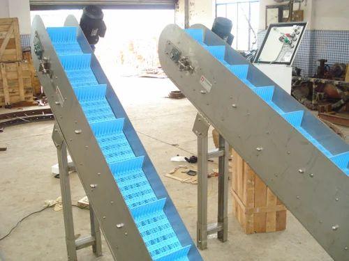 Chain Conveyor - Modular Chain Conveyor Manufacturer from