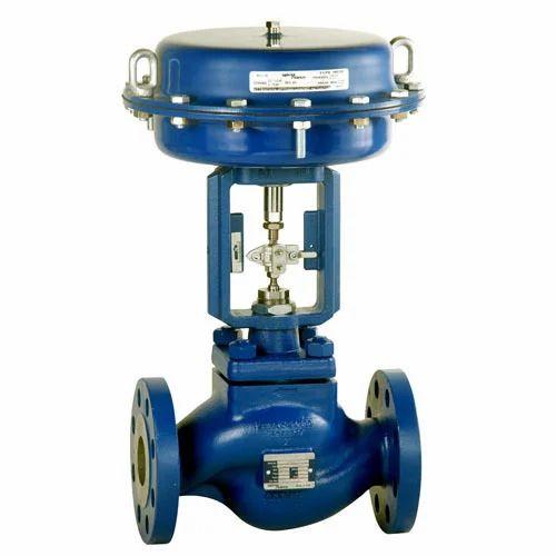 pneumatic control valve ronak pumps valves pvt ltd