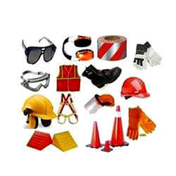 Personal Safety Equipments