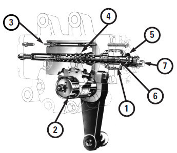 hfb 64 - power steering gear assembly - heavy vehicles