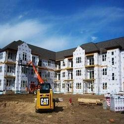 Government Building Construction Services