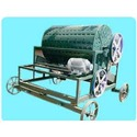 Turmeric Polishing Machines