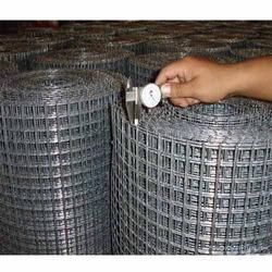 Hot Dip Galvanized Weld Mesh for Industrial Use