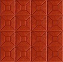 PVC Chequered Tiles Moulds (CT-11)