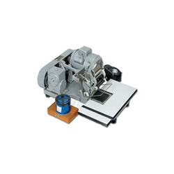 Ramatech Mild Steel Semi Automatic Batch Printing Machine