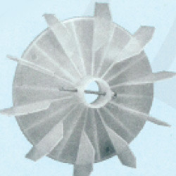 Plastic Fan Suitable For ND-90 Frame Size
