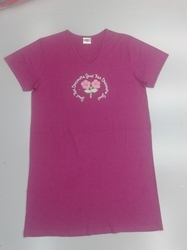 Ladies Big T-Shirt