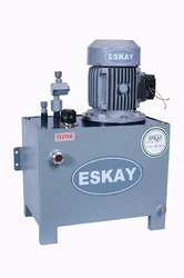 Eskay Semi-Automatic Two Wheeler Power Pack