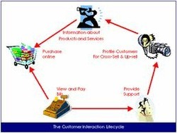 Interactive E-business Solutions Service