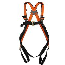 Industrial Safety Belts_Full Body Harnesses