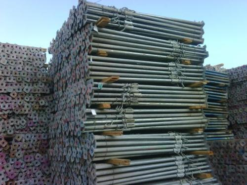 Scaffolding Materials Exporter From Jalandhar