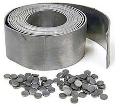 Lead Strip - Lead Strip Suppliers & Manufacturers in India