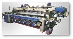 Fabric Weaving Machine