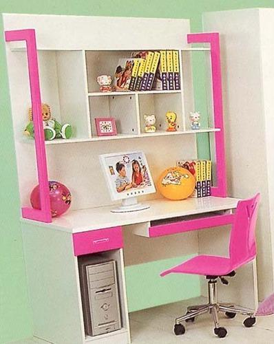 Delicieux Wooden Modern Study Table