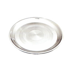 Economy Round Steel Tray/ China Plate
