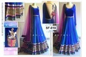 Bollywood Party Wear Anarkali Suit