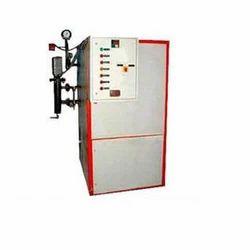 Package Type Oil Fired Boiler