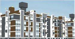 Studio Apartment Gandhinagar Infocity luxury serviced apartment in ahmedabad