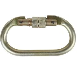 Metro Safety Equipment Karabiner