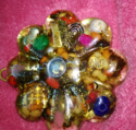 Orgone Gemstones
