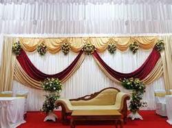 Stage Decoration In Kottayam